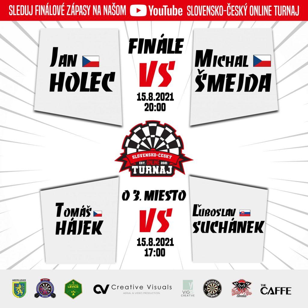 SKCZ turnaj finale